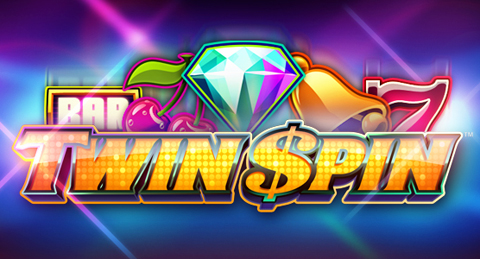 Play Twin Spin Now
