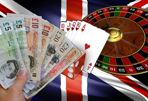 Remote Gambling Law to be in effect by 1st of November